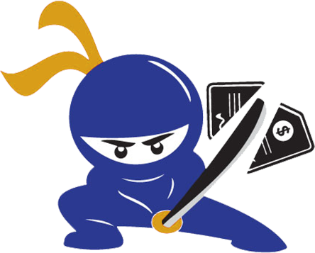 The Traffic Ticket Ninja